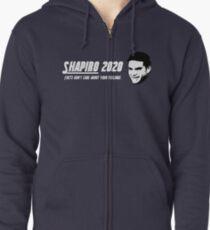 Ben Shapiro 2020 Zipped Hoodie