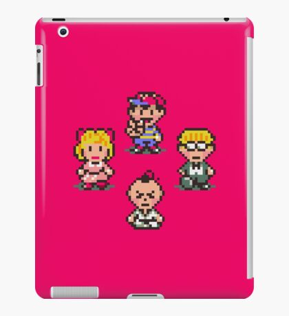 The Chosen Ones iPad Case/Skin