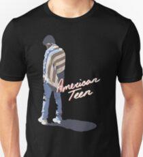 Khalid American Teen Unisex T-Shirt