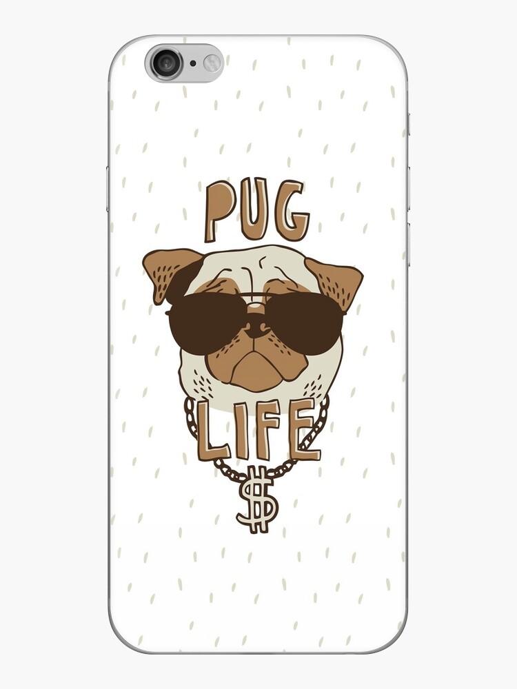 «Vida Pug» de Amy Grace