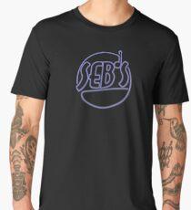 La La Land- Seb's Men's Premium T-Shirt