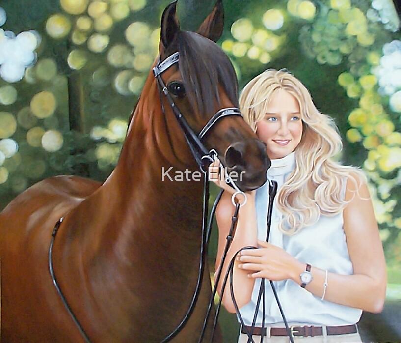 Best Friends by Kate Eller