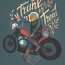 Trunk or Treat by Amanda Zito