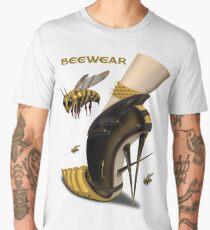 Beewear - Bee Stinger Shoe Men's Premium T-Shirt