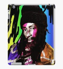 Justin Hinds (Special Edition)  iPad Case/Skin