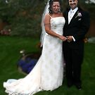 Wedding Day by CherishAtHome