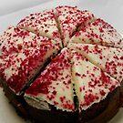 Köstlicher Kuchen von BlueMoonRose