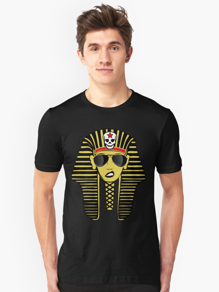 Ancient and Awesome Unisex T-Shirt Front