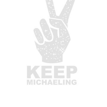 Keep Michaeling by amygrace