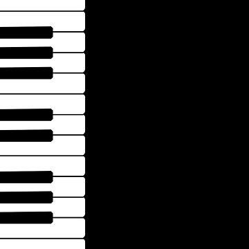 Piano by clockworkheart