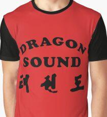 Dragon Sound Graphic T-Shirt