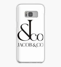 jacob&co Samsung Galaxy Case/Skin