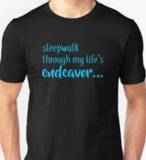 buffy - sleepwalk Unisex T-Shirt