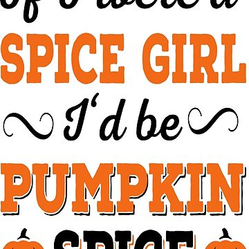 pumpkin spice by HerbRe