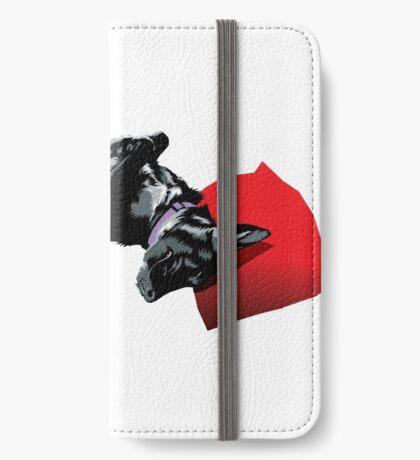 Asha iPhone Wallet