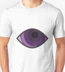 Radiant Eye- Amaranthine Rings Unisex T-Shirt