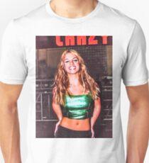 BRITNEY CRAZY T-Shirt