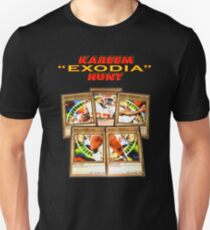 "Kareem ""Exodia"" Hunt T-Shirt"