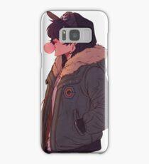 Kogane Samsung Galaxy Case/Skin