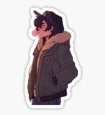 Kogane Sticker