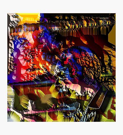 FAMOUS ALBUM COVER/A LOVE SUPREME Photographic Print