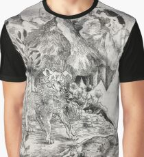 altered reality Graphic T-Shirt