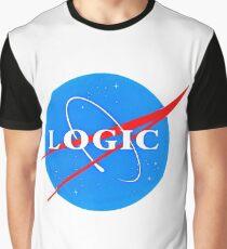 logic Graphic T-Shirt