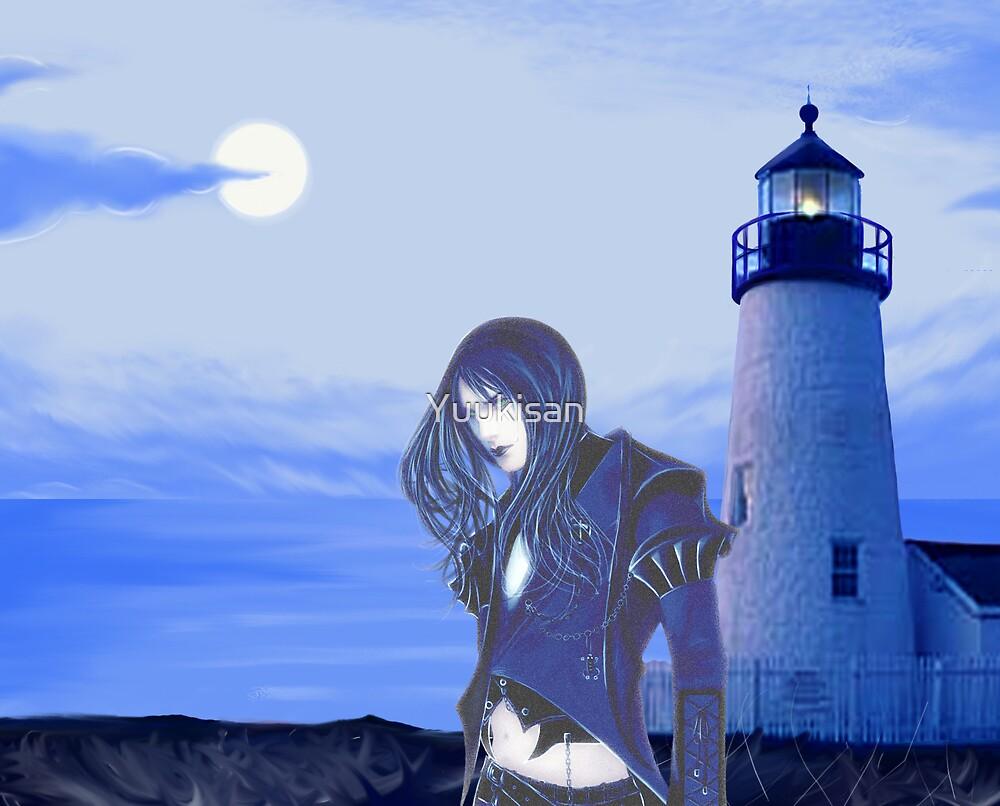 Adieu to La Mer by Yuukisan