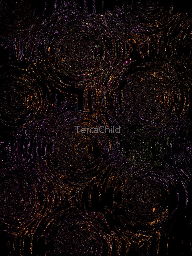 Night Sky by TerraChild