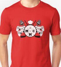Camiseta unisex El logotipo original de MMC