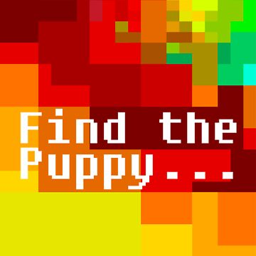 Find the Puppy... by hitme