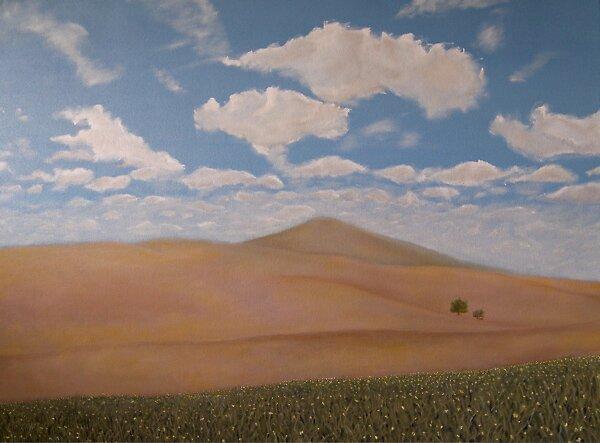 far North by Teresa Dowd