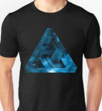 "God Triangle ""Trinity"" Universe T-Shirt"