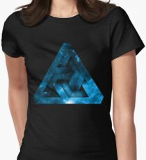 "God Triangle ""Trinity"" Universe T-Shirt"