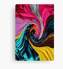 <<Yamborghini High>> Canvas Print