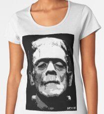 Frankenstein Women's Premium T-Shirt