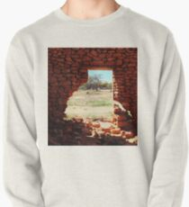 Hole in the Wall Pullover