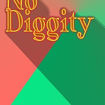 No Diggity by mensijazavcevic