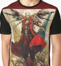 Devil May Cry  Graphic T-Shirt