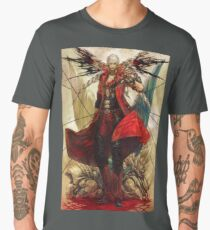 Devil May Cry  Men's Premium T-Shirt
