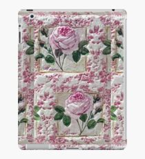 """Exclusive: """" a love ROSES """" / My Creations Artistic Sculpture Relief fact Main 28  (c)(h) by Olao-Olavia / Okaio Créations iPad Case/Skin"""