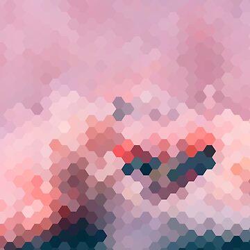 PINKY MINKY by EDDESIGNFORFUN