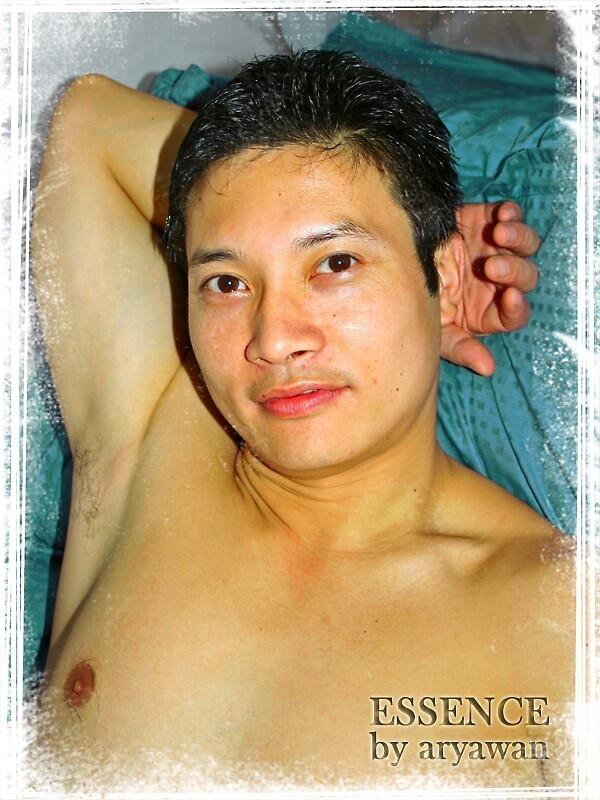 LiuPengFei 01800 by essencearyawan