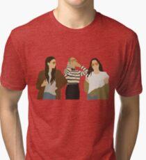 Haim Tri-blend T-Shirt