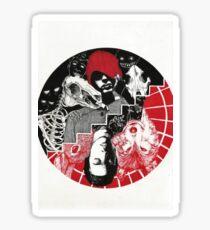 POLARIZE Sticker