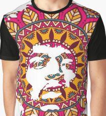 Jimi Graphic T-Shirt