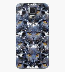 Funda/vinilo para Samsung Galaxy British Shorthair