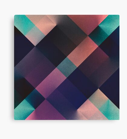RAD CXVI Canvas Print