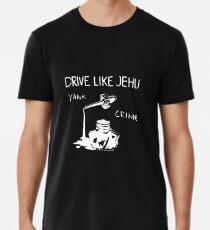 Drive Like Jehu - Yank Crime Premium T-Shirt