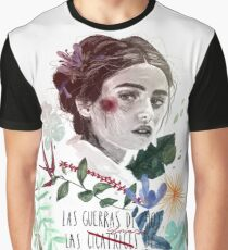 LILI by elenagarnu Graphic T-Shirt